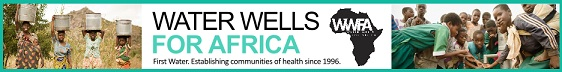 Water Wells for Africa